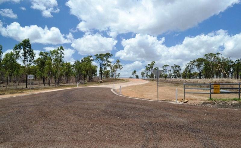 Old Coach Road MAJORS CREEK QLD 4816