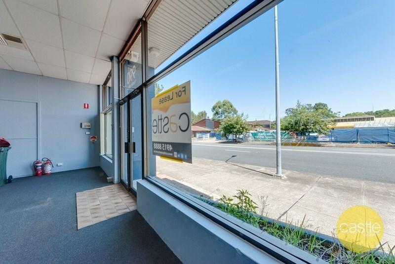 3/990 Hunter Street NEWCASTLE WEST NSW 2302