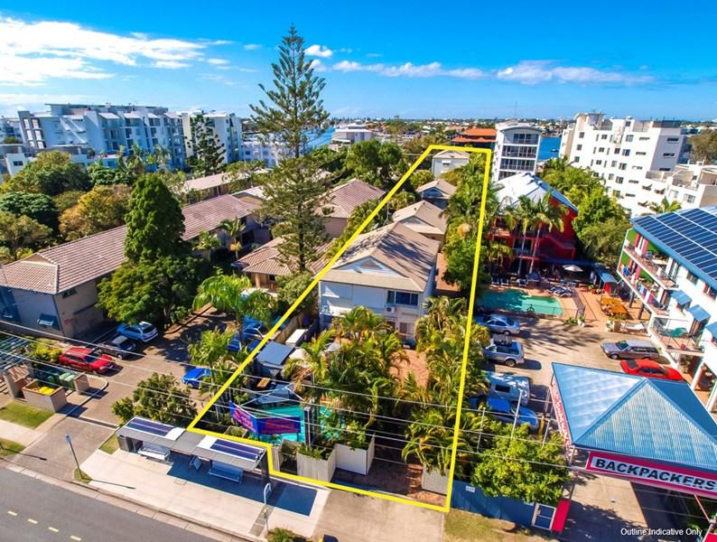 73 Brisbane Road (98 River Esplanade) MOOLOOLABA QLD 4557