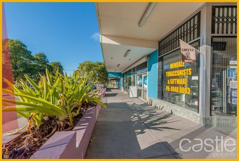 Shops 122-130 South Street & 6-6a Lake Street, Windale CHARLESTOWN NSW 2290