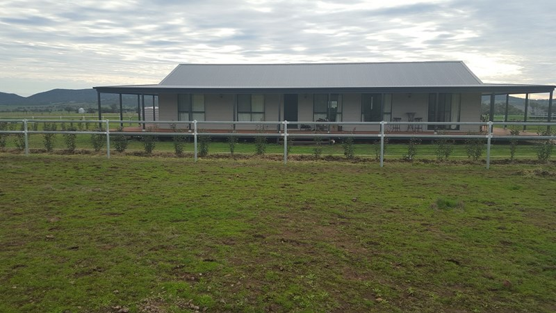 2509 Werris Creek Rd WERRIS CREEK NSW 2341