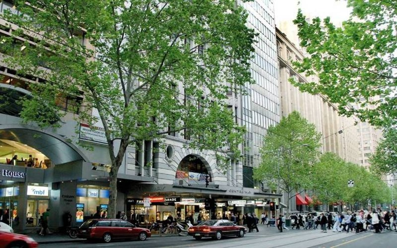 259 Collins Street MELBOURNE VIC 3000