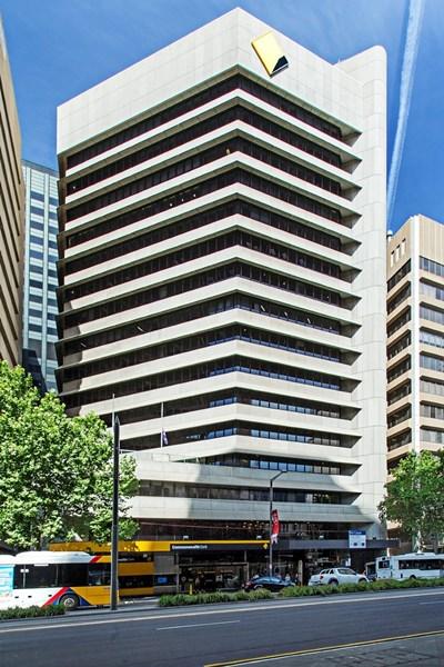 Ground floor/100 King William Street ADELAIDE SA 5000