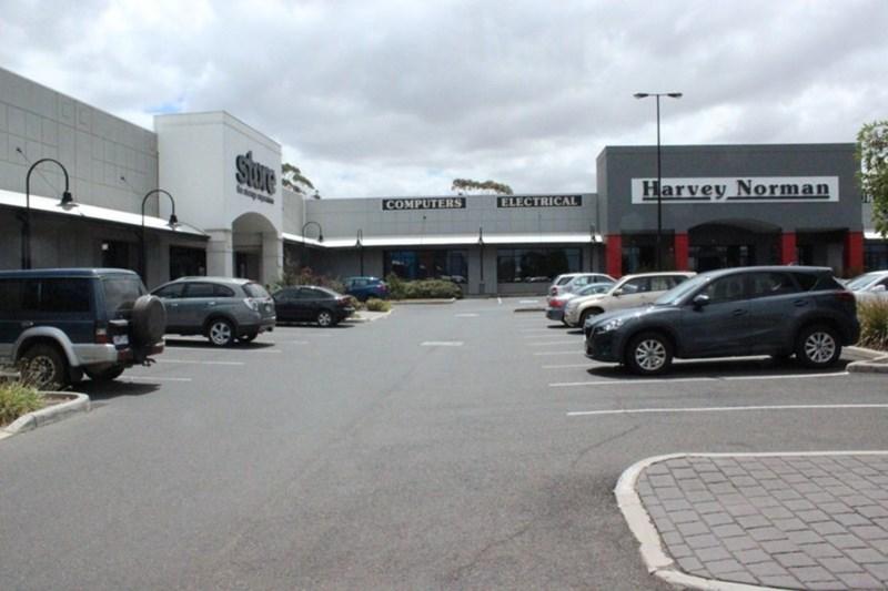 201-219 Old Geelong Road HOPPERS CROSSING VIC 3029