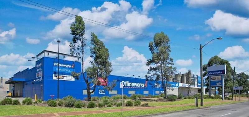298-300 Parramatta Road AUBURN NSW 2144