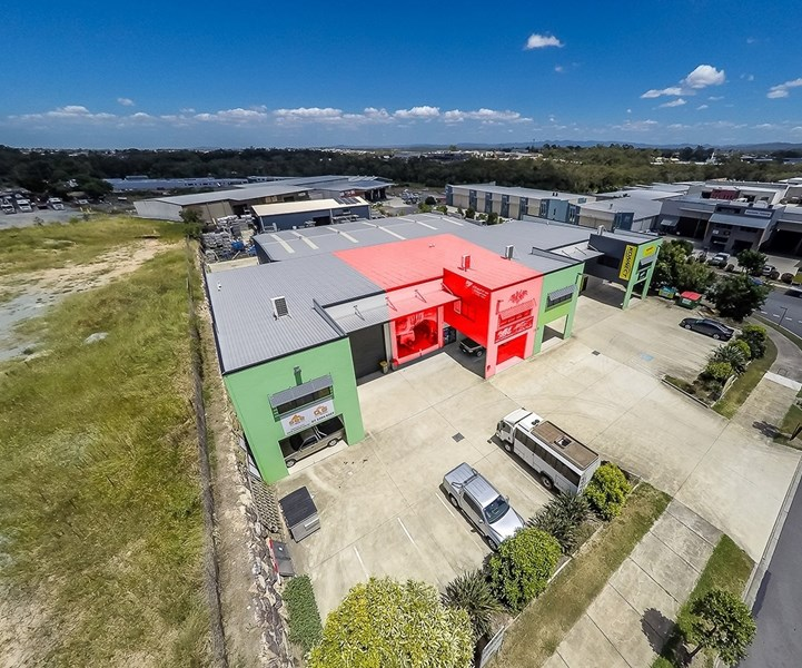 3/11-15 Baylink Avenue DECEPTION BAY QLD 4508