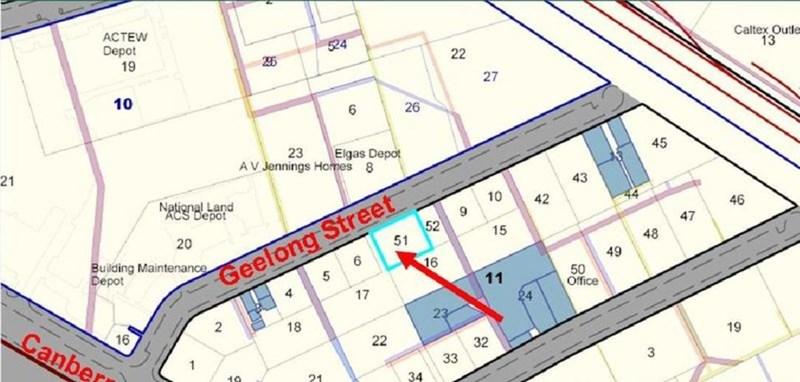 18 Geelong Street FYSHWICK ACT 2609