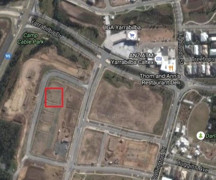 Lot 8 Adler Circuit YARRABILBA QLD 4207