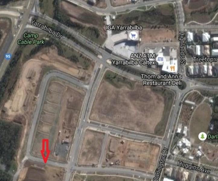 Lot 22 Adler Circuit YARRABILBA QLD 4207