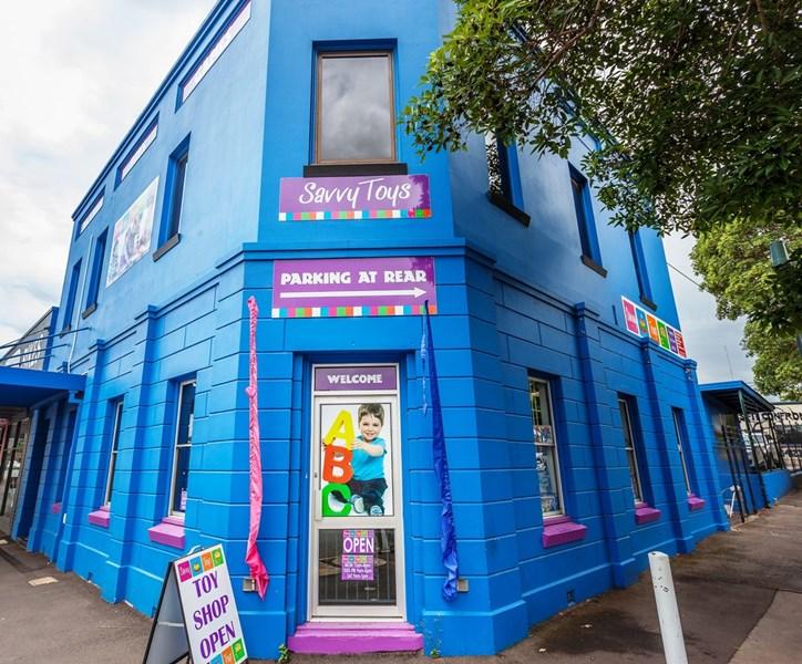292 Ruthven Street TOOWOOMBA CITY QLD 4350