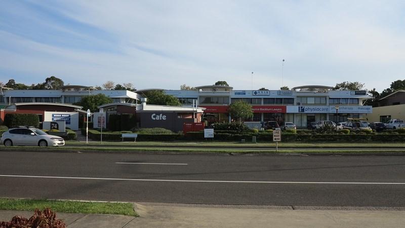 7/72 Wises Road MAROOCHYDORE QLD 4558