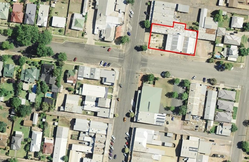 33-35 East Street NARRANDERA NSW 2700