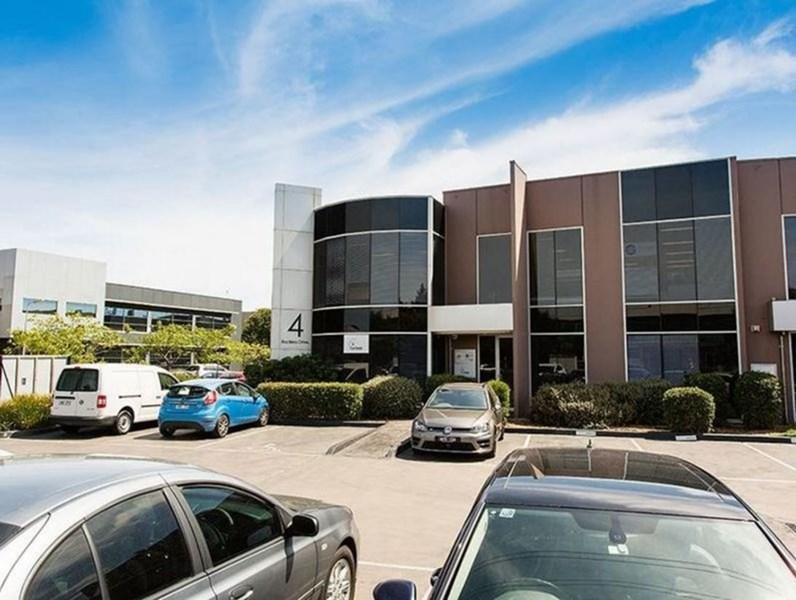 1C/4 Rocklea Drive PORT MELBOURNE VIC 3207