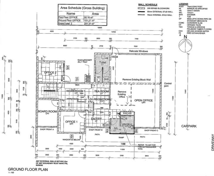T6/5-9 Turnbull Street GARBUTT QLD 4814