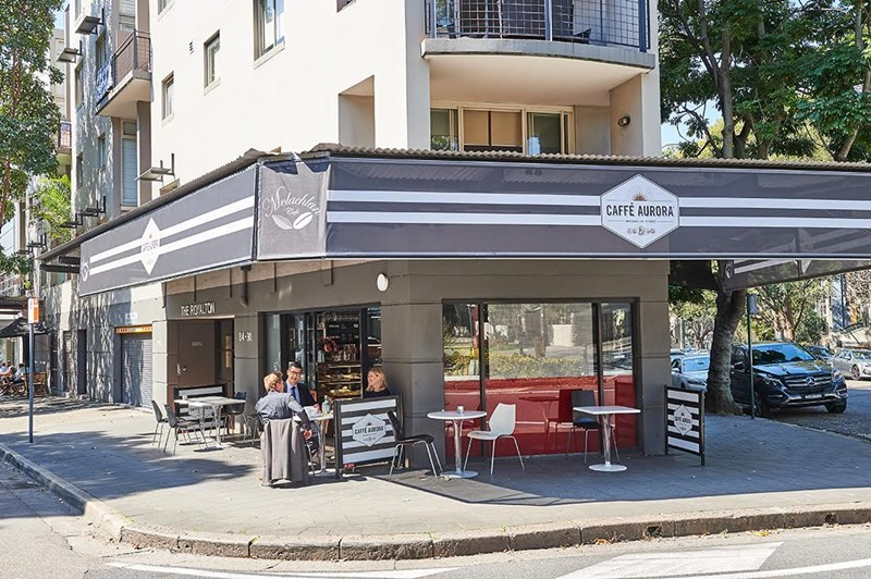 Shop 2, 84-90 McLachlan Avenue (Corner Boundary Street) RUSHCUTTERS BAY NSW 2011