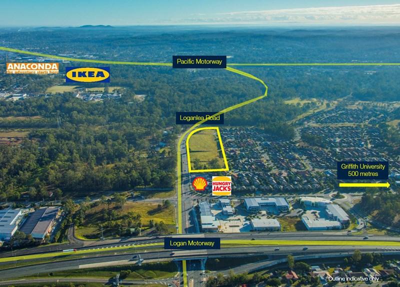 327 Loganlea Road MEADOWBROOK QLD 4131