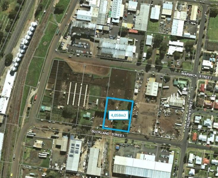 Lot 88/20 - 32 Condamine Street HARRISTOWN QLD 4350
