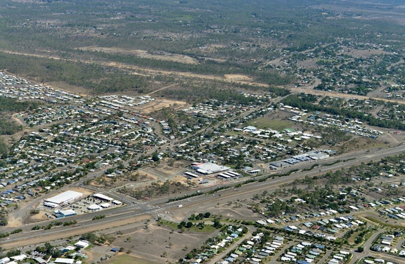 Deeragun Trade Centr Bruce Highway DEERAGUN QLD 4818