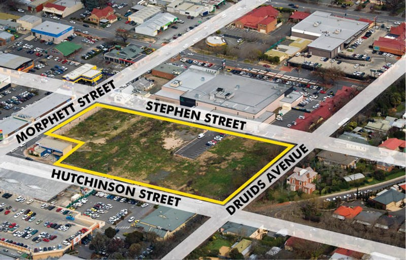 1 Hutchinson Street MOUNT BARKER SA 5251