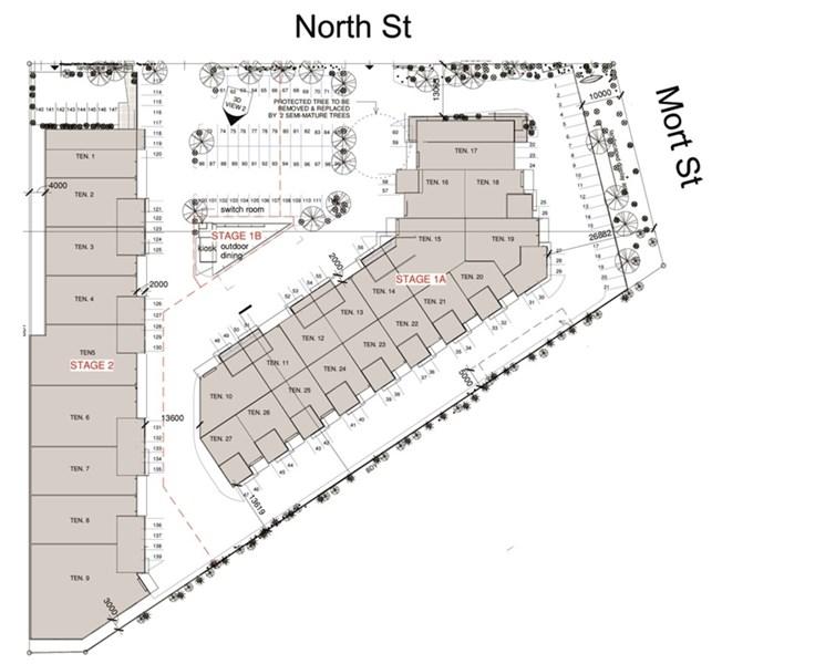 218 North Street ROCKVILLE QLD 4350
