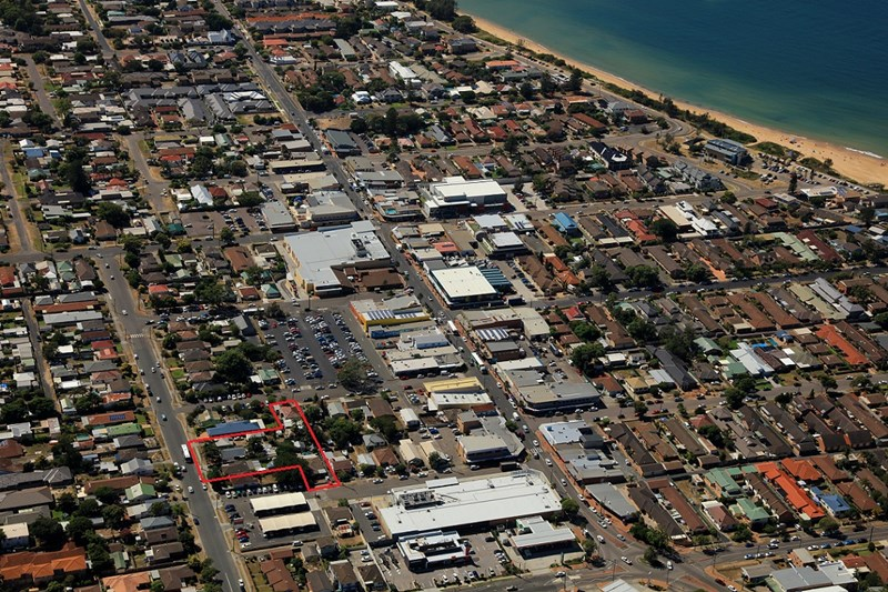 UMINA BEACH NSW 2257