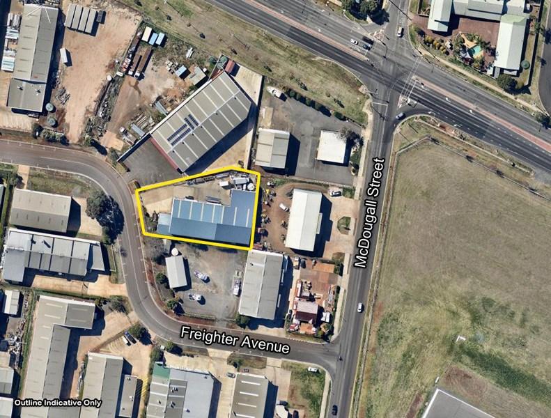 5 Freighter Avenue WILSONTON QLD 4350