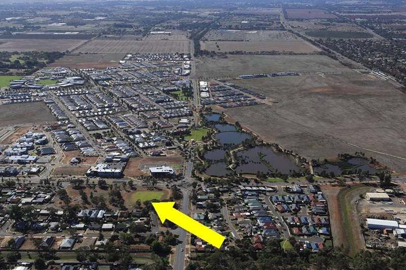 Lot 171 Curtis Road SMITHFIELD PLAINS SA 5114