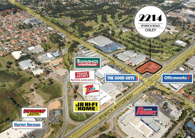 2214 Ipswich Road OXLEY QLD 4075