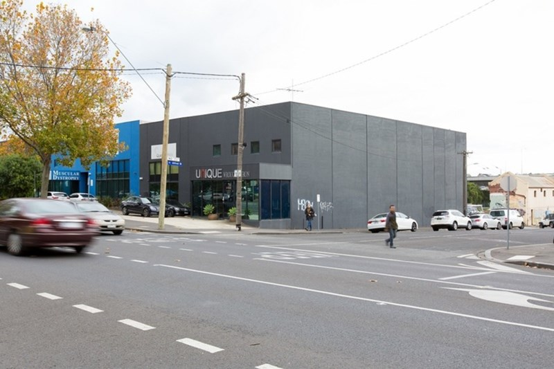 117 Boundary Road NORTH MELBOURNE VIC 3051