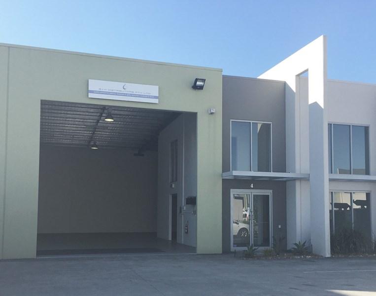 4/75 Waterway Drive COOMERA QLD 4209