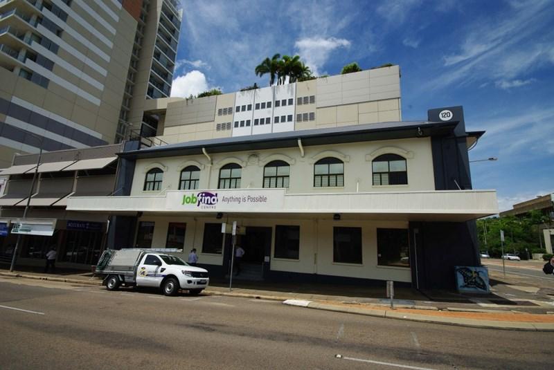 120 Denham Street TOWNSVILLE CITY QLD 4810