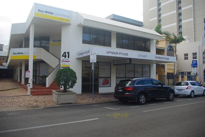 Suite 1, 41 Sturt Street TOWNSVILLE CITY QLD 4810