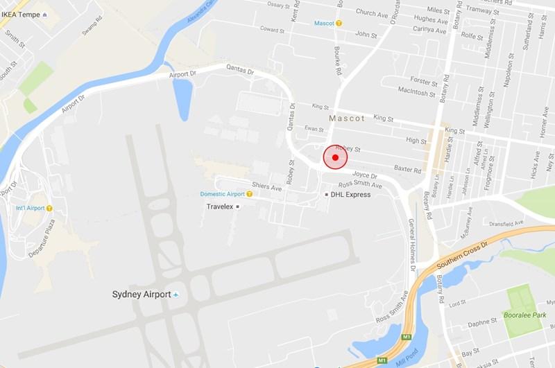 40-54 Baxter Road MASCOT NSW 2020