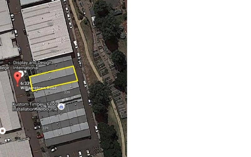 6/339 Williamstown Rd PORT MELBOURNE VIC 3207
