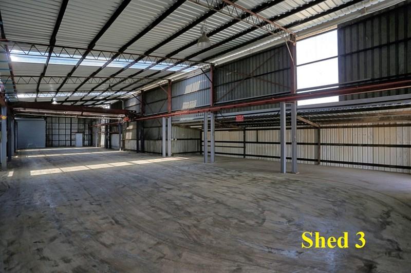 3 / 8 Melvin Street NORVILLE QLD 4670