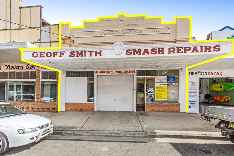 17 Prospero Street MURWILLUMBAH NSW 2484