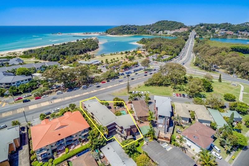 1026 Gold Coast Highway PALM BEACH QLD 4221