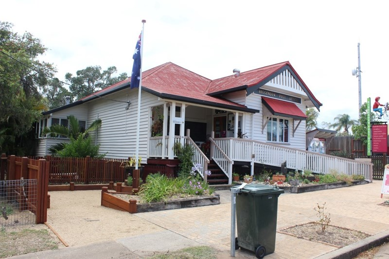25 George Street BIGGENDEN QLD 4621