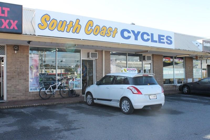 Shop 8 & 9 125 Beach Road CHRISTIES BEACH SA 5165