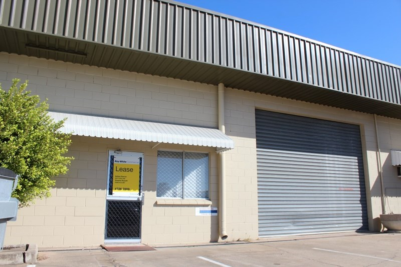 1/46-50 Hugh Ryan Drive GARBUTT QLD 4814