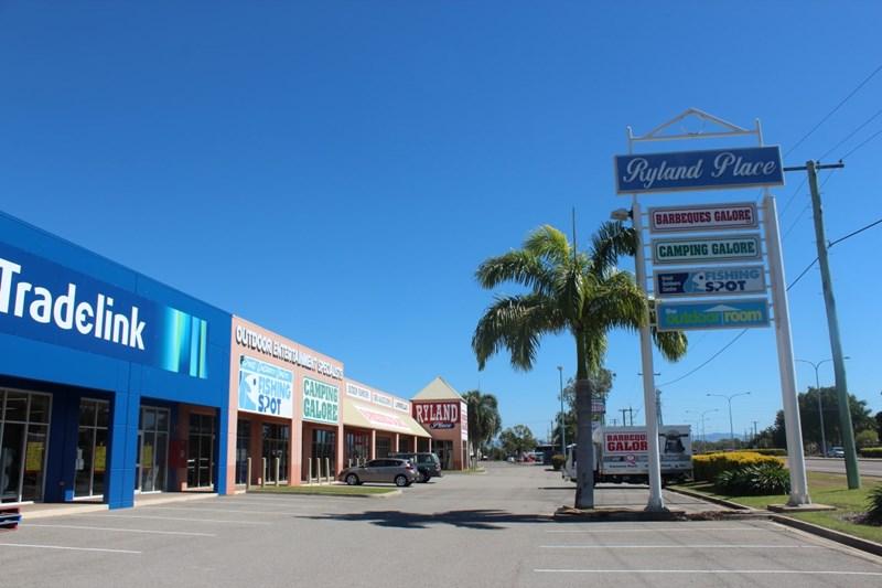 62 Hervey Range Road THURINGOWA CENTRAL QLD 4817