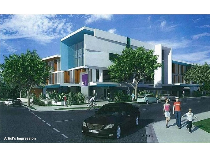 3 Ormuz Ave, 16, 18, 20 Kalinga Street CALOUNDRA QLD 4551
