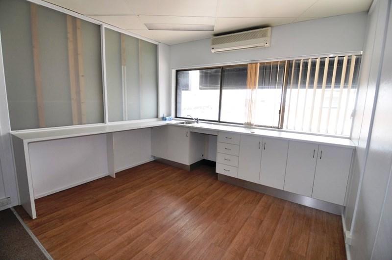 Suite 2c, 41 Denham Street TOWNSVILLE CITY QLD 4810