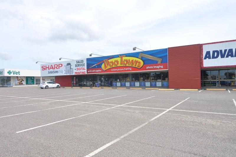 Shop 10, 238 Woolcock Street CURRAJONG QLD 4812