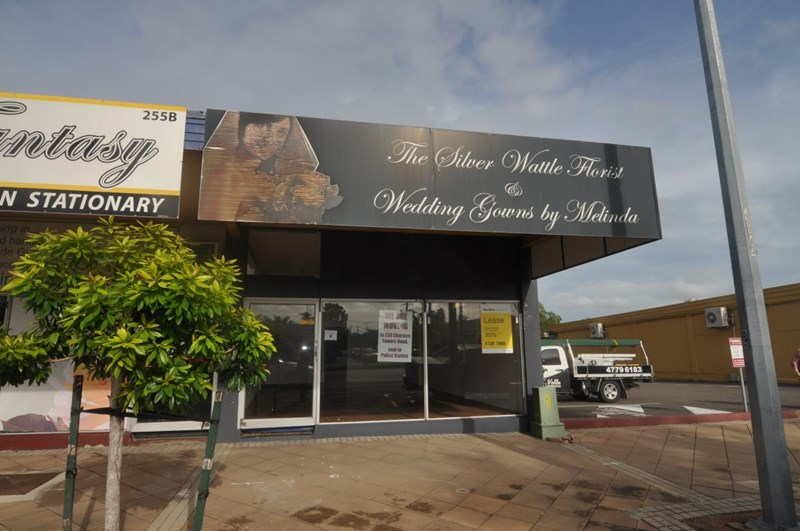 Shop A, 255 Charters Towers Road MYSTERTON QLD 4812