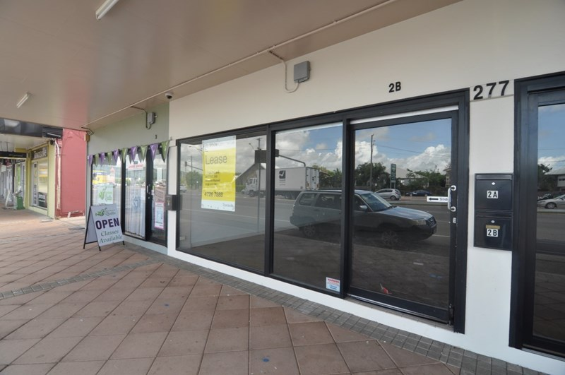 2b/277 Charters Towers Road MYSTERTON QLD 4812