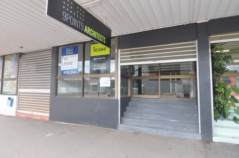 Unit 2, 14 Plume Street SOUTH TOWNSVILLE QLD 4810