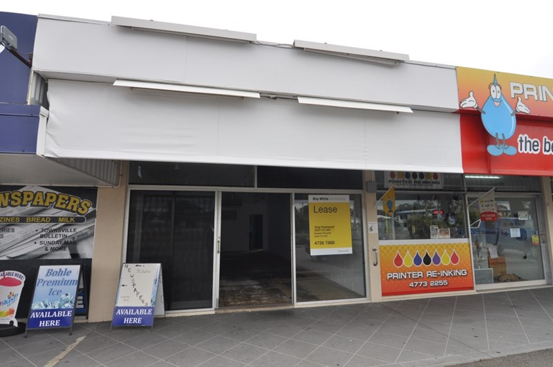 Shop 2, 1 Forest Avenue KIRWAN QLD 4817