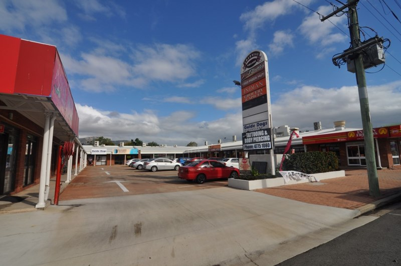 Shop 7, 258 Ross River Road AITKENVALE QLD 4814