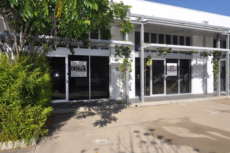 5-7 Barlow Street SOUTH TOWNSVILLE QLD 4810